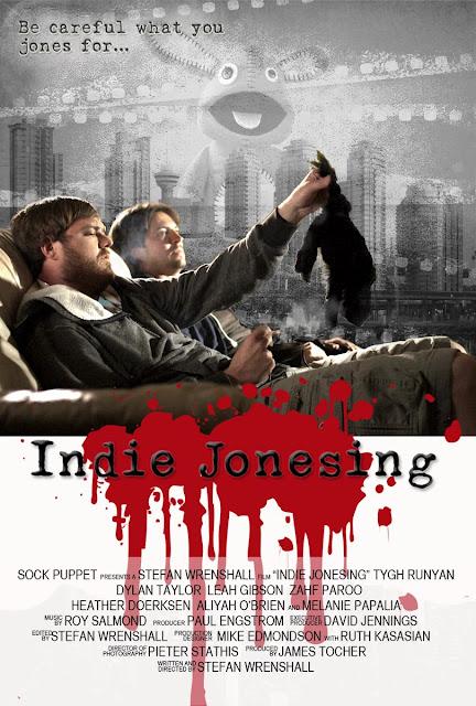 indie-jonesing